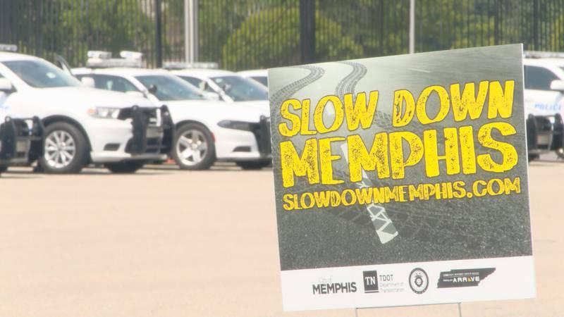 Slow Down Memphis