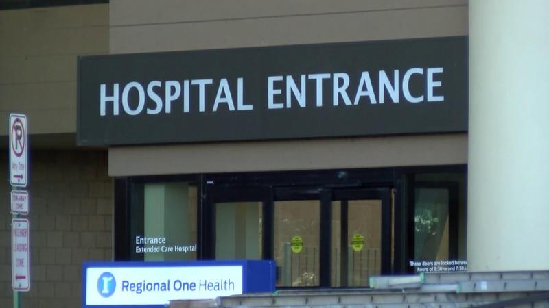 Memphis hospitals prepared for potential COVID-19 patients