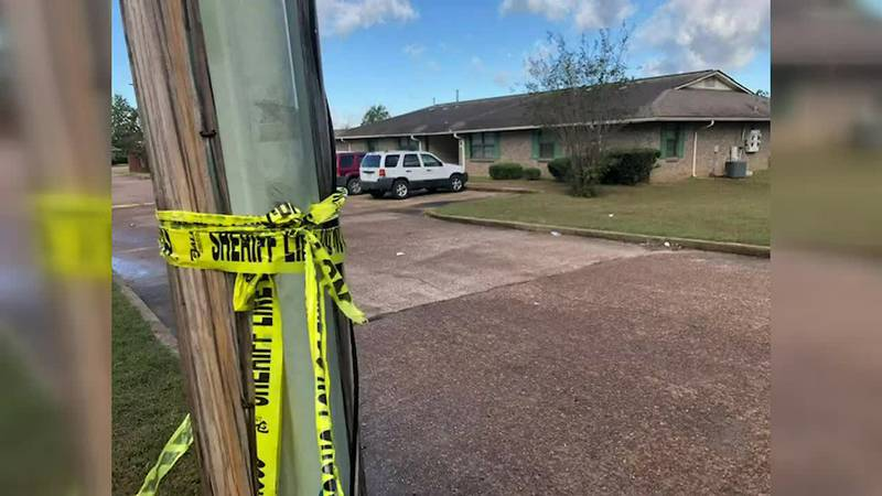 Quitman County/Crenshaw, Mississippi shooting