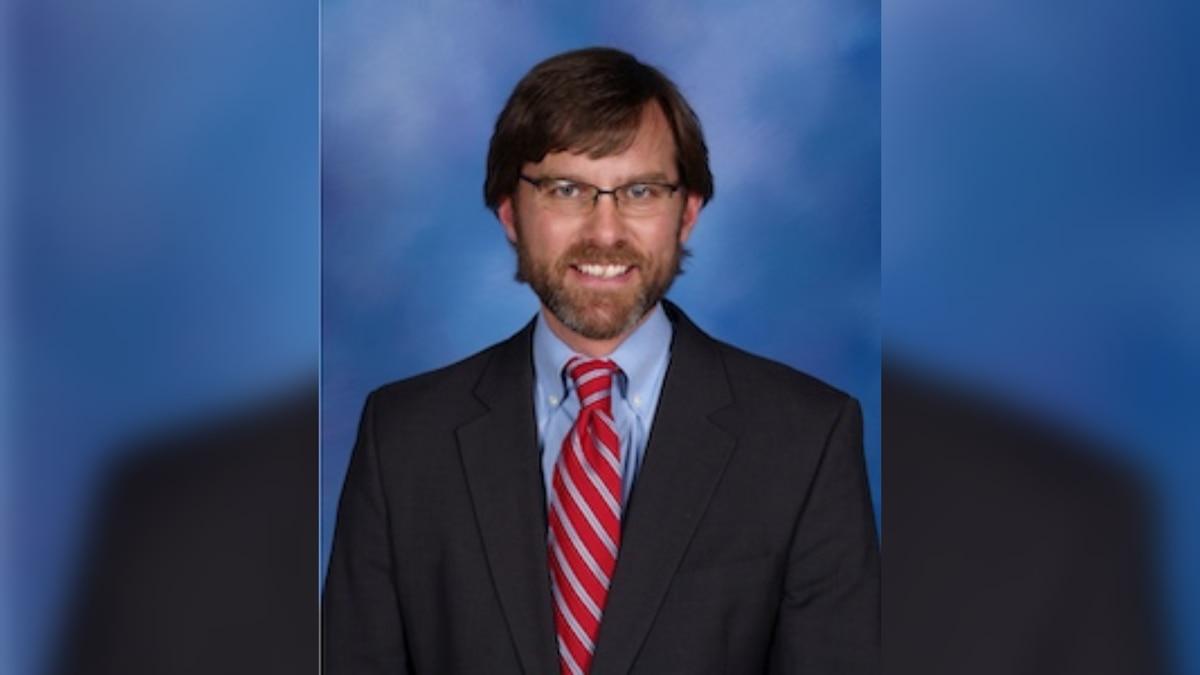 Lakeland Superintendent Dr. Ted Horrell