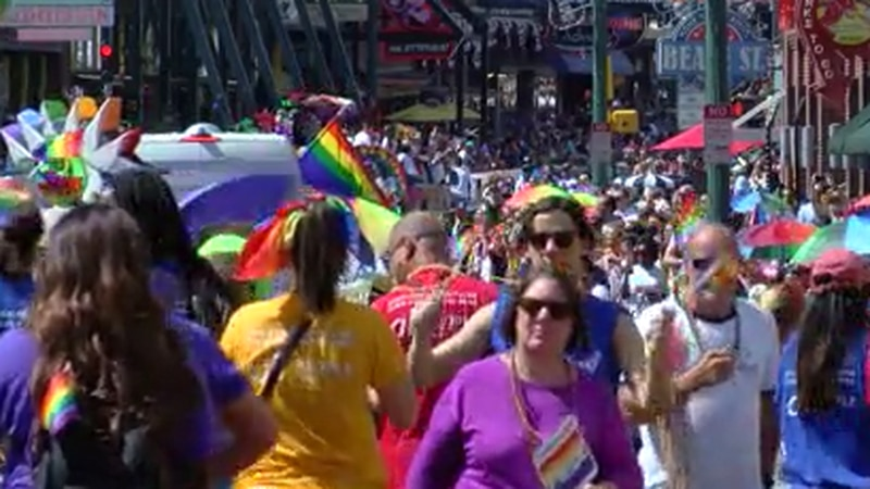 Mid-South expert discusses importance of estate planning for LGBTQ community