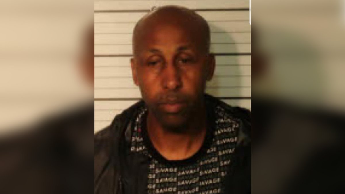 Police searching for suspect in fatal triple stabbing