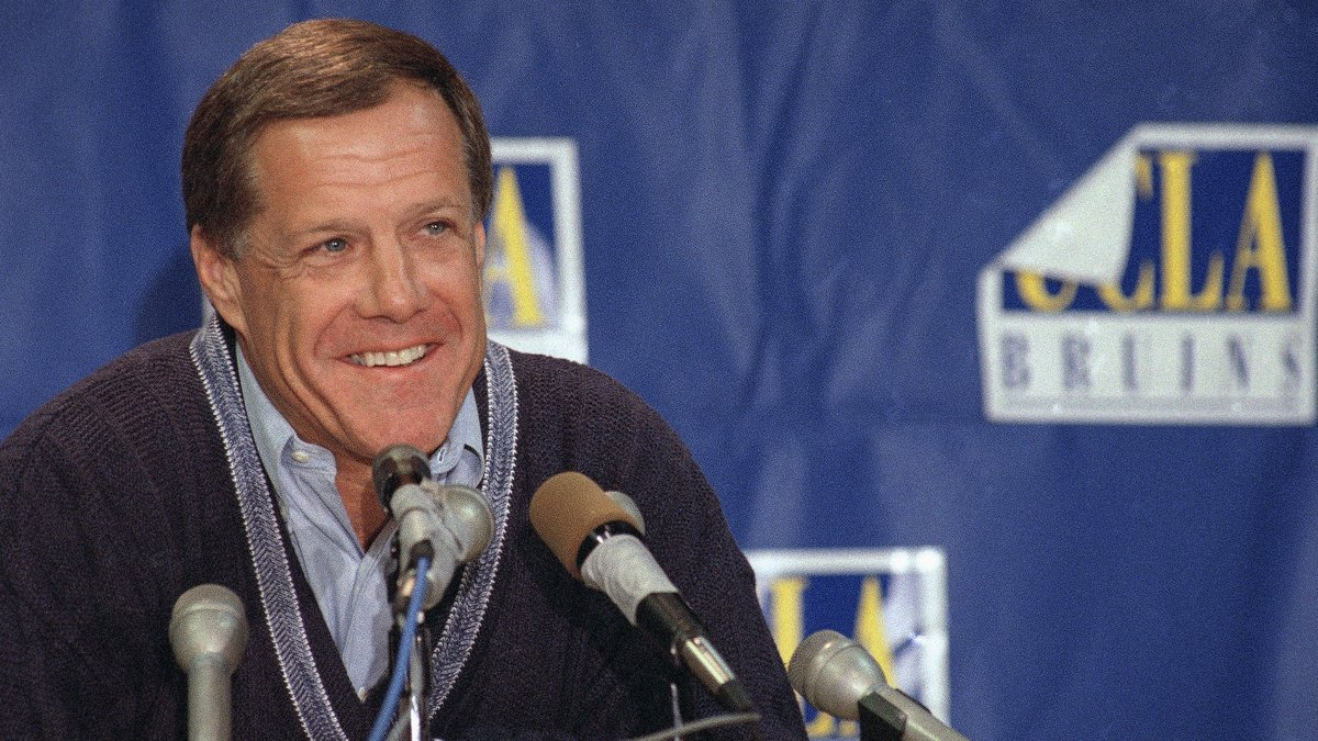Terry Donahue, the all-time leader in victories at UCLA and in the Pac-12, announced his...