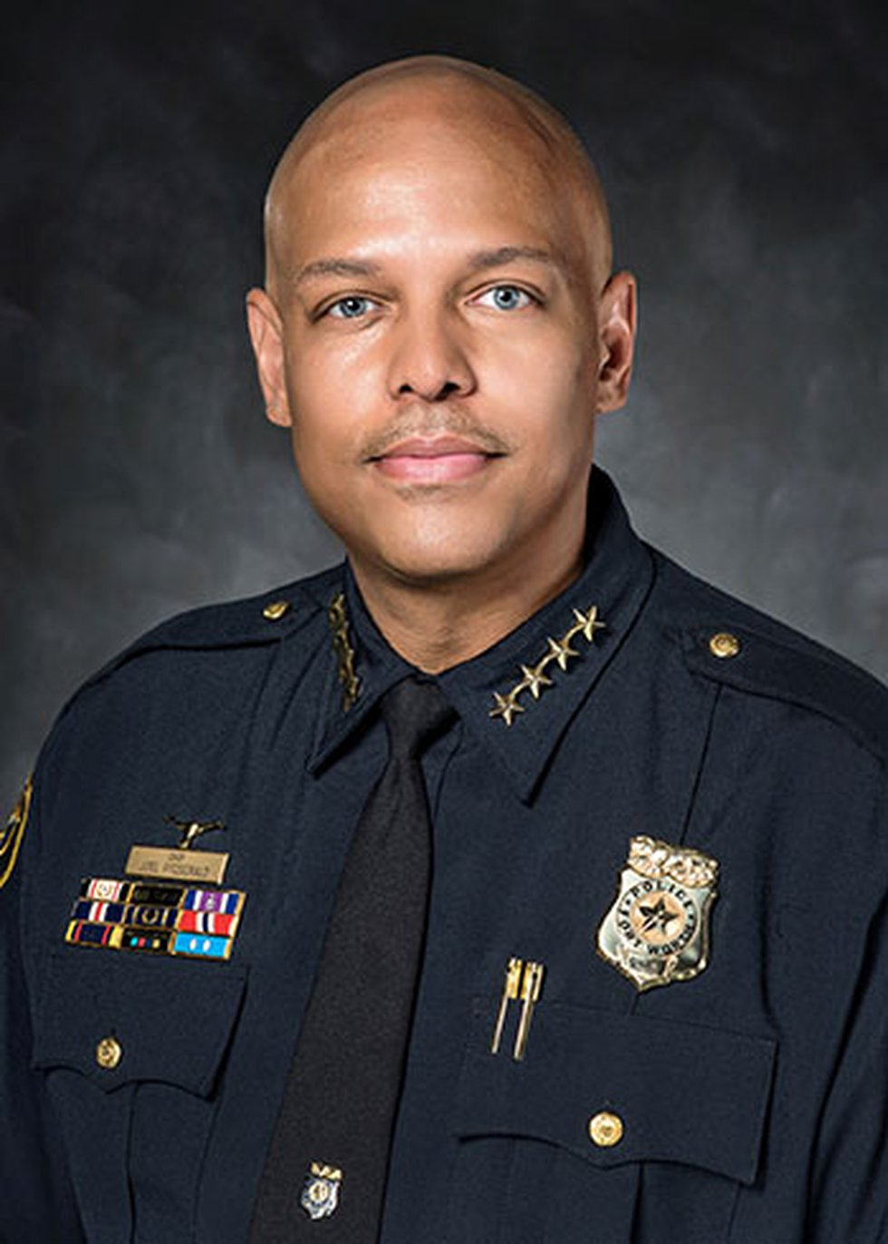 Chief Joel Fitzgerald is one of seven finalists for the next director of the Memphis Police...