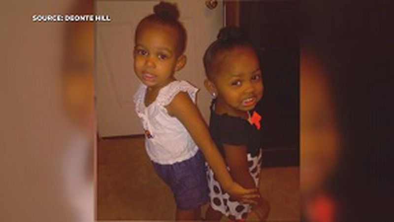 4 year old Armani Hill died, her sister Lailah is being treated at a Jackson hospital. (Source:...