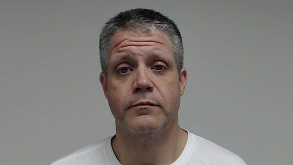 Jason Moncrief (Source: Southaven Police Department)
