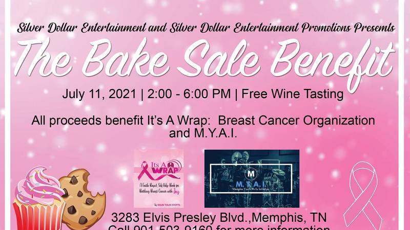 The Bake Sale Benefit