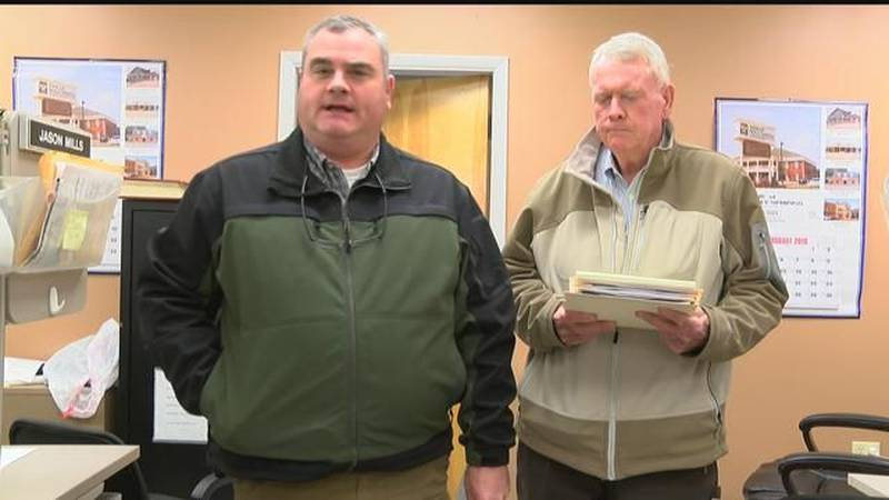 WATCH: Press conference regarding double shooting in Marshall County (PART 1/2)