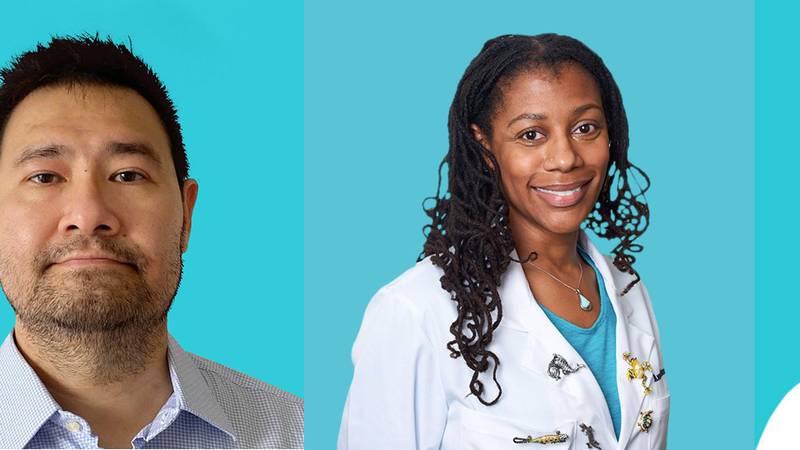 Petco adds Drs. Raymond Anthony, PhD; La'Toya Latney, DVM, DECZM, DABVP; and Kemba Marshall,...