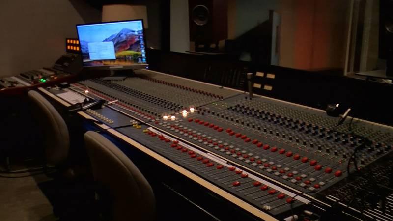Sam Phillips Recording Studio