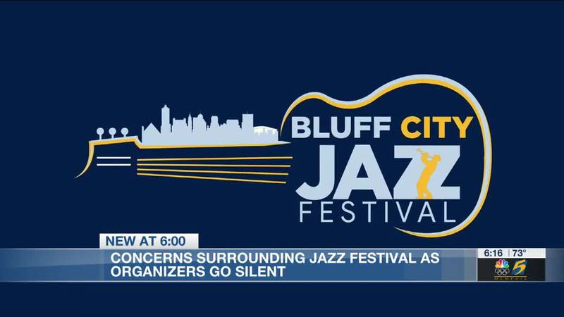 Fake Bluff City Jazz Festival rips-off hundreds of concert goers