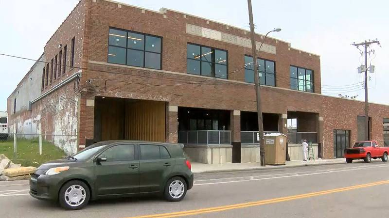 Grocery store to open in Downtown Memphis
