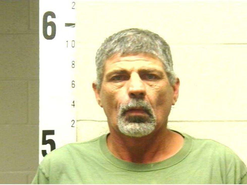 John Higdon (SOURCE: Tipton County Sheriff)