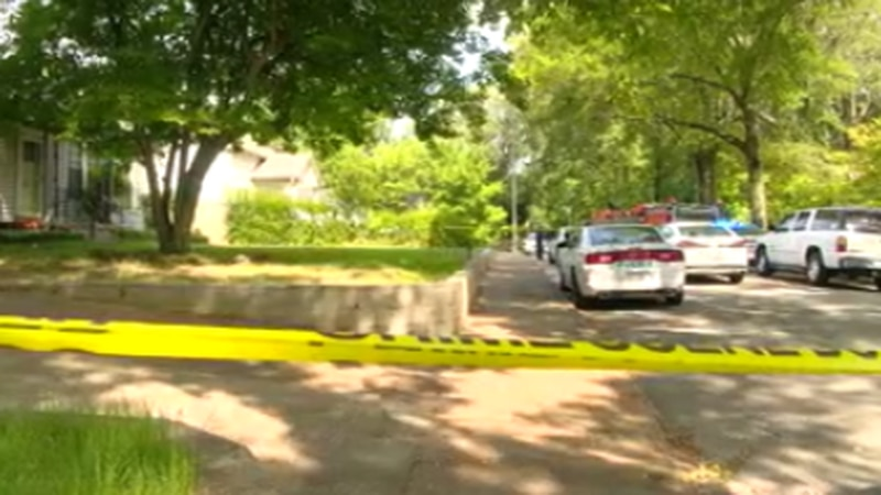 Memphis police investigating deadly shooting of husband and wife