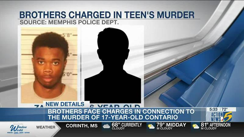 Teen shooting suspects