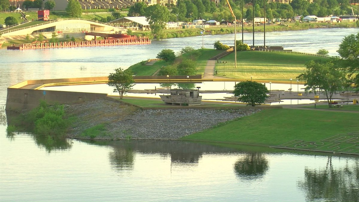 Mud Island River Park (Source: WMC)