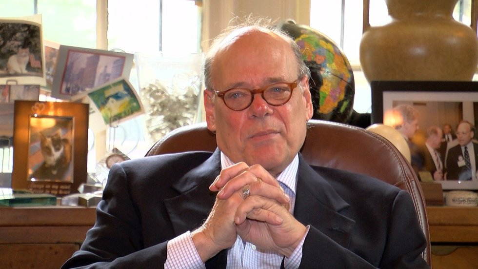 Congressman Steve Cohen told Andy Wise he plans to propose and push a plan that will hold the...