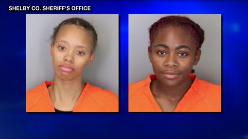 Mom turns in daughter into MPD after purse snatching caught on camera
