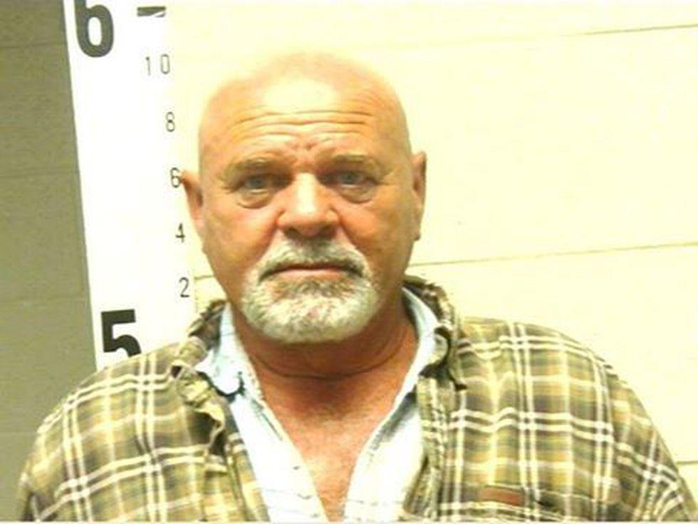 Edgar Dallas McLellan (SOURCE: Tipton County Sheriff)