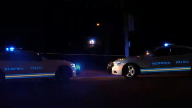 Memphis police investigating child shot in Boxtown community