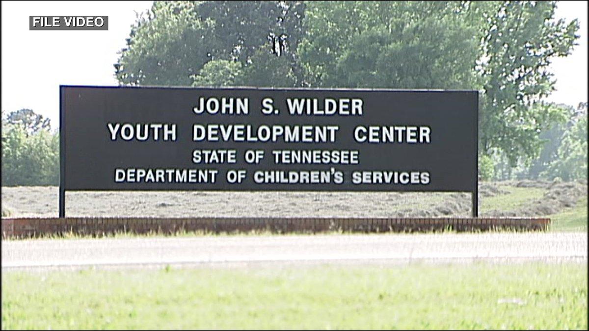 John S. Wilder Youth Development Center