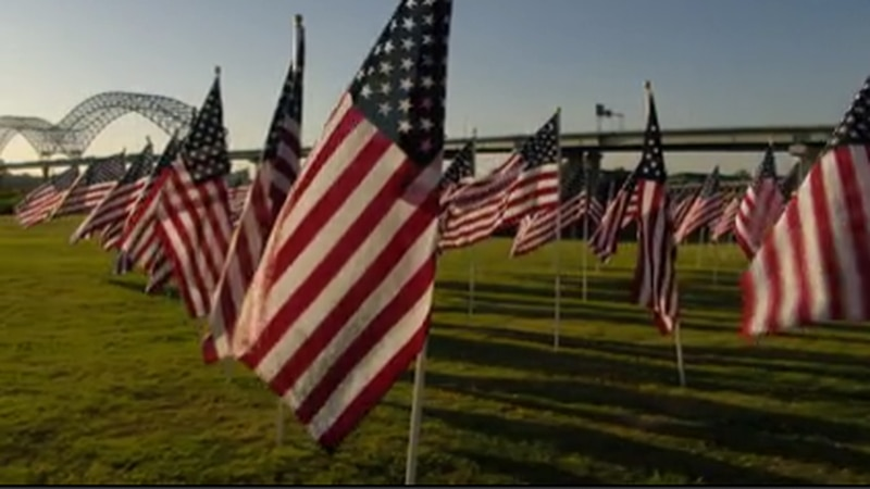 Mid-South honors 9/11 heroes, first responders at home