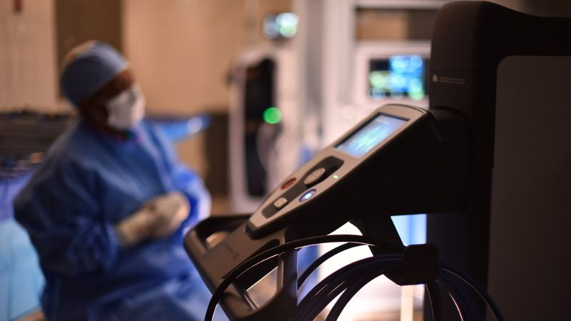 The system can be used across a wide range of surgical procedures that can help patients have a...