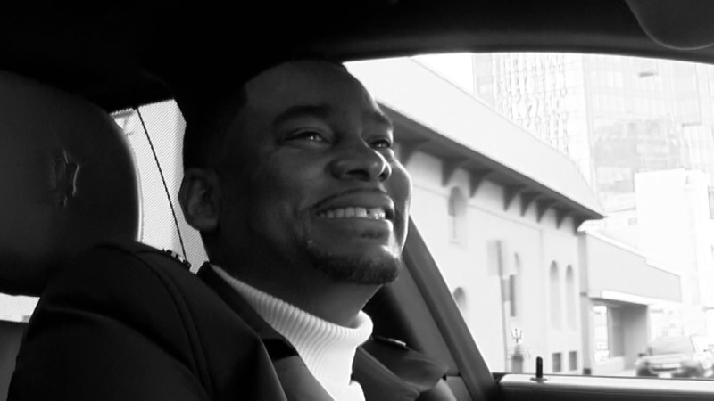 Big Break: Memphis' 'Peppa Mouth of the South' using his success to give back to the city he...