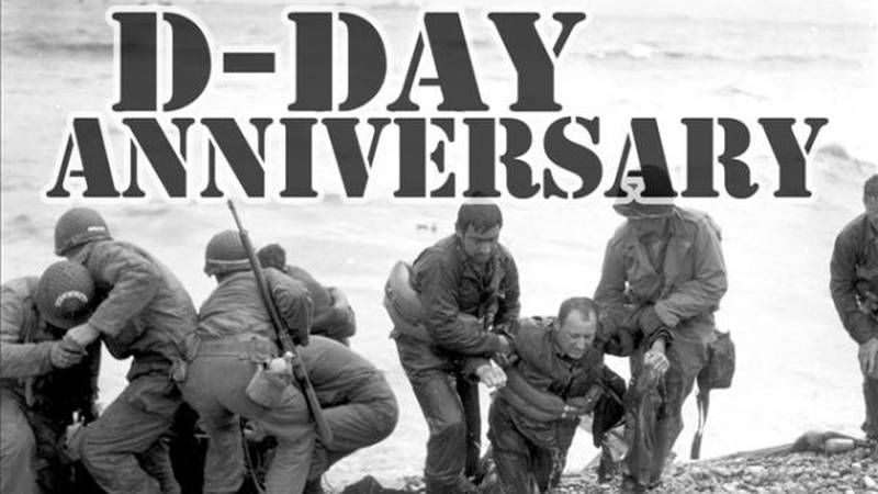 Today marks the 69th anniversary of the D-Day Normandy invasion.