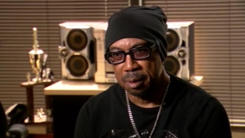 5 Star Stories: Bobby O'Jay, king of Memphis radio