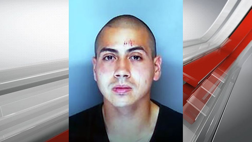 Jovan Collazo faces numerous charges including 19 counts of kidnapping.