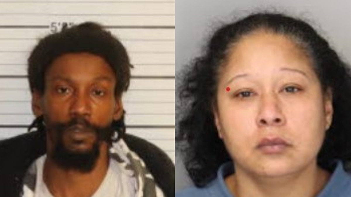 Mother, boyfriend charged wtih abuse, neglect of vulnerable daughter
