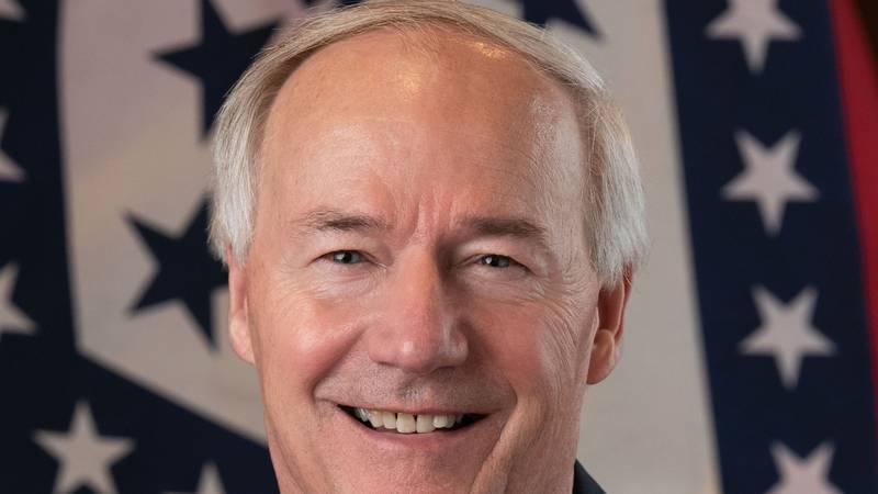 Gov. Asa Hutchinson