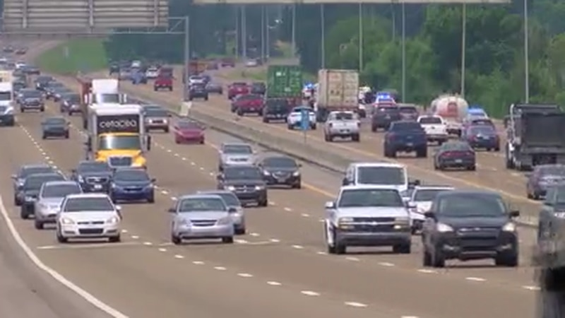 'Slow Down Tennessee' initiative increases enforcement on the roadway