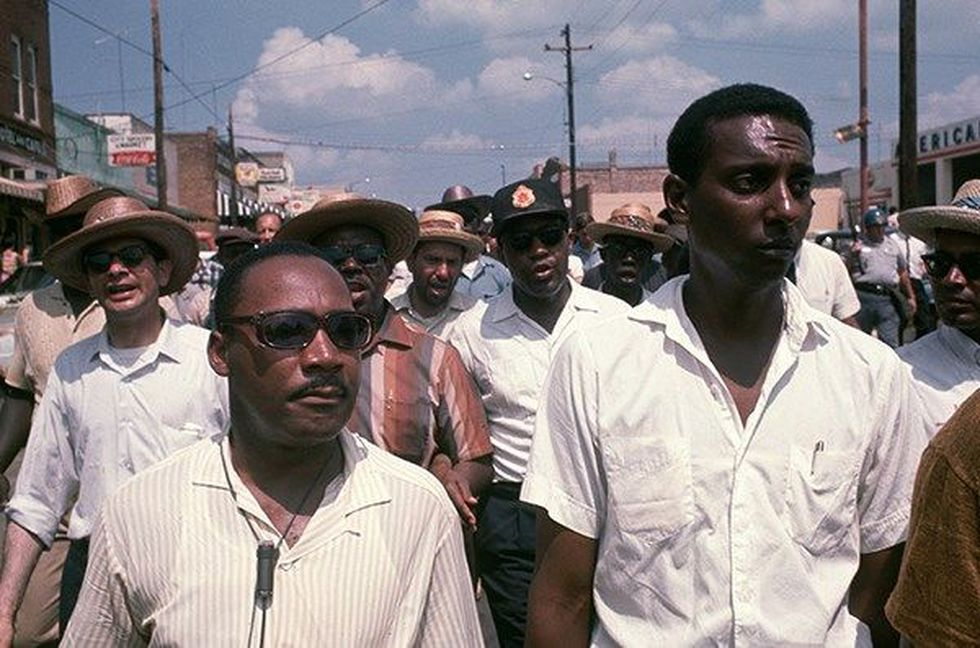 (Source: National Civil Rights Museum)