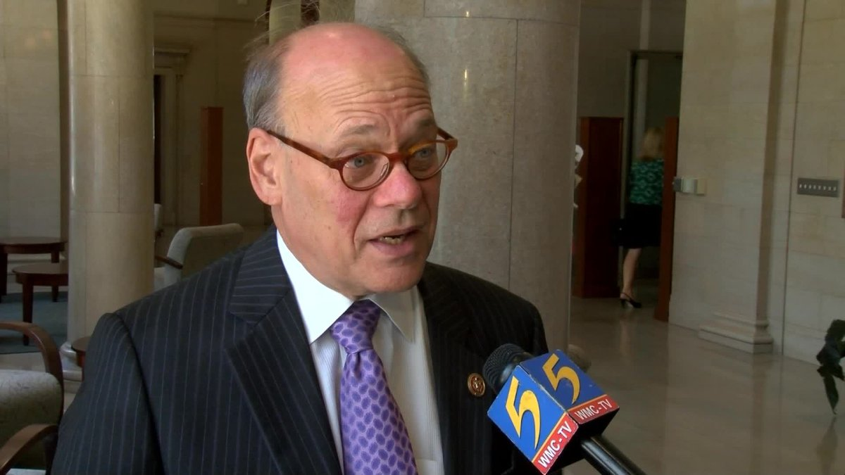 Congressman Steve Cohen has asked judicial committee chair Bob Goodlatte for a hearing on...