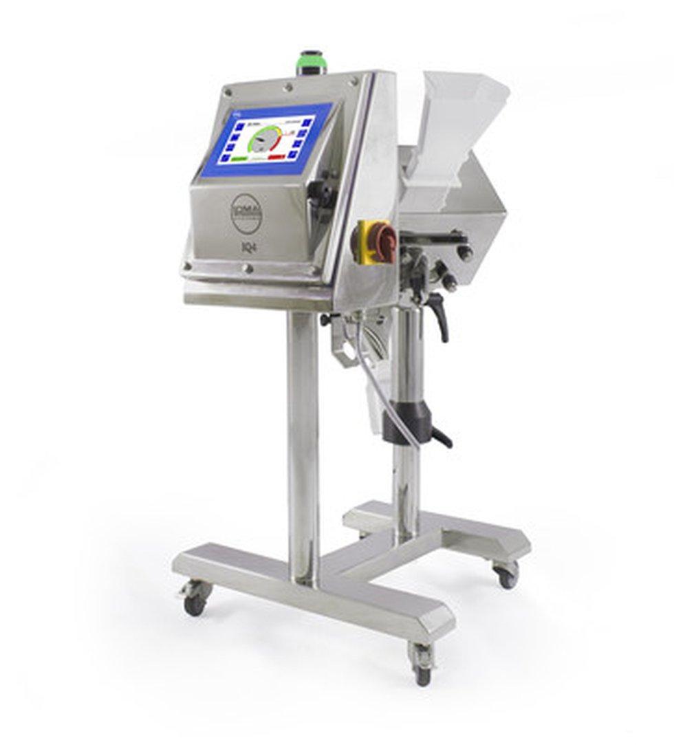 IQ4 LOCK-PH Pharmaceutical Metal Detector