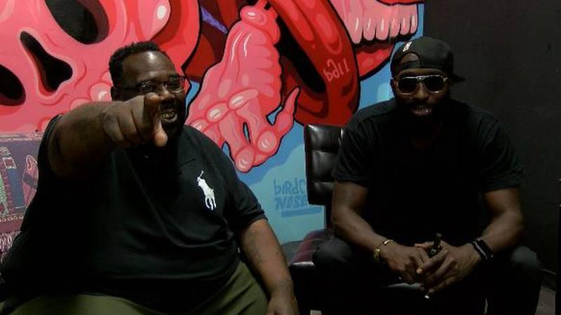 8Ball and MJG talk about Memphis hip-hop and basketball