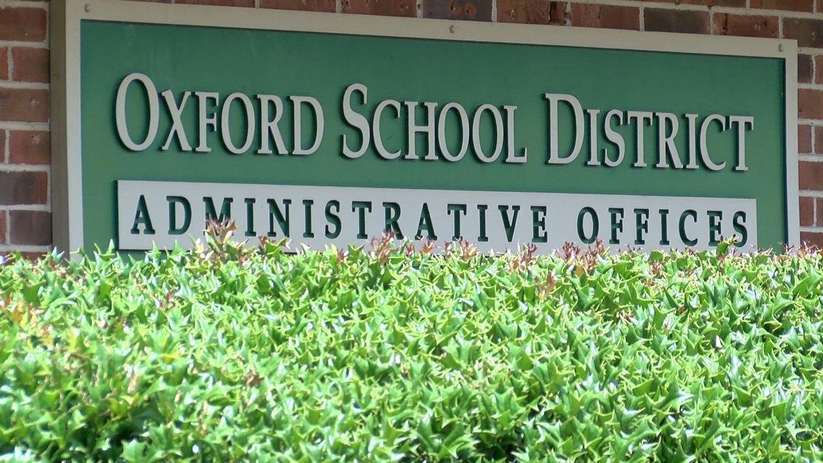 Oxford School District