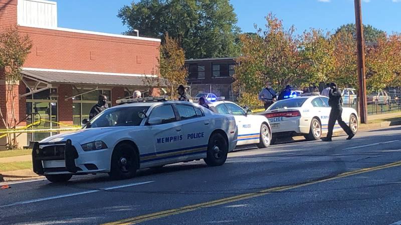 3 teens injured in Memphis shooting