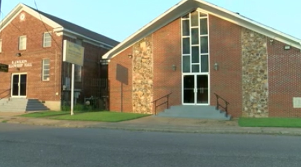 Mid-South churches taking safety precautions as COVID-19 cases surge