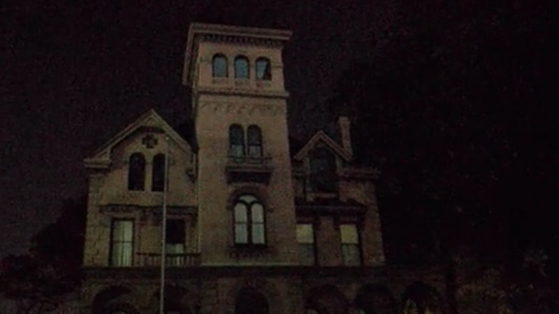 5 Star Stories: Hunting for Memphis' most historical haunts