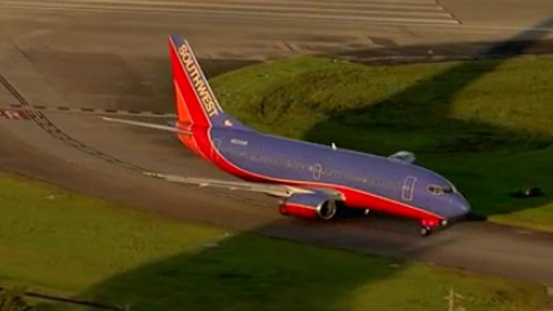 Canceled Southwest flights impact Memphis travelers