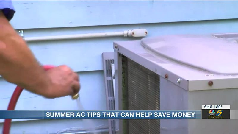 MLGW shares tips to prepare for summer heat