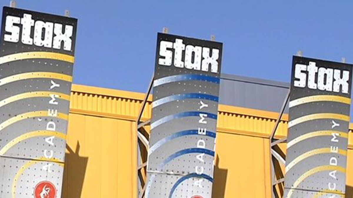 Donations will help support the Stax Music Academy.