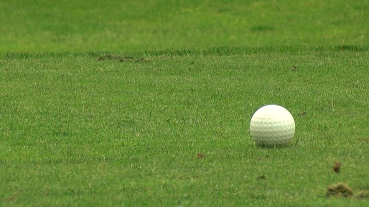 Golf seems like the perfect exception to the social distancing rules prohibiting many...