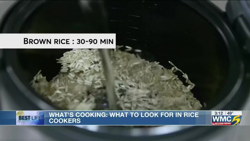 Best Life: What to look for in rice cookers