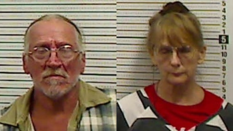 Jay and Kathleen Grinnell arrested in murder case