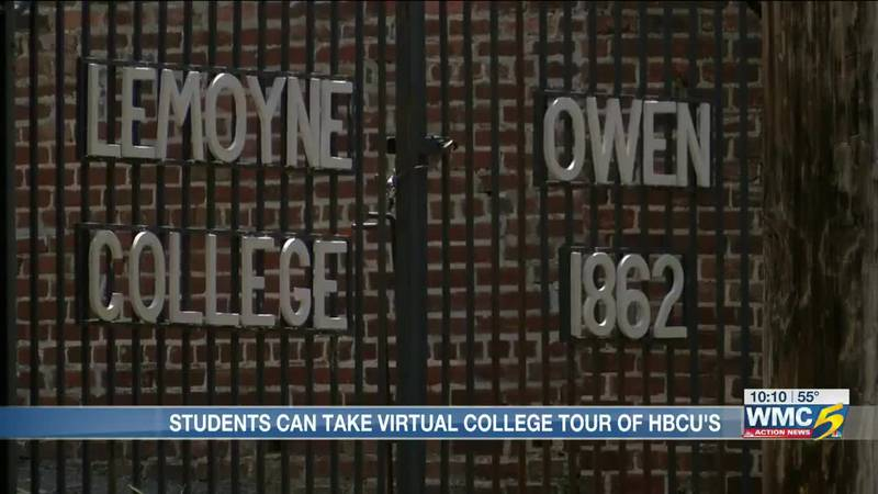 Memphis sorority calling on prospective students to attend free virtual HBCU tours