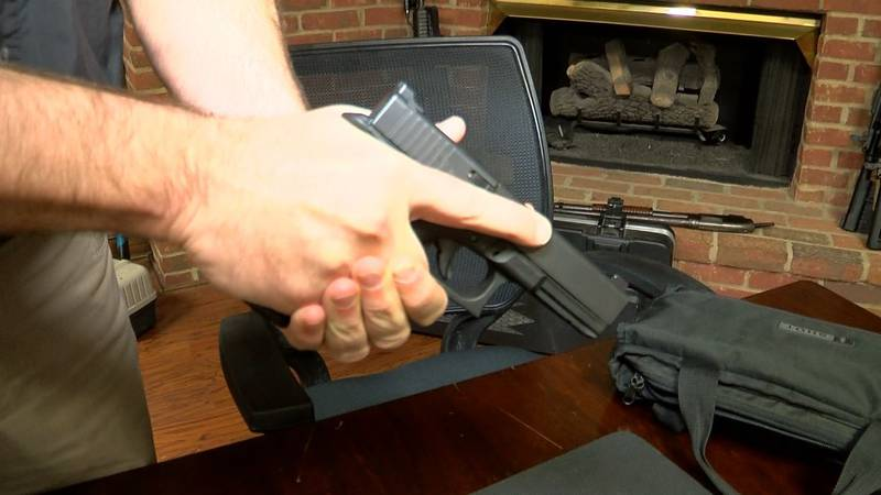 New concealed carry laws (Source: WMC)